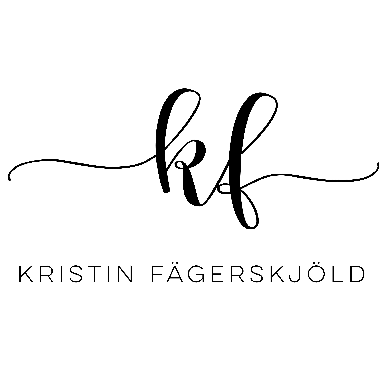 Kristin Fägerskjöld författare